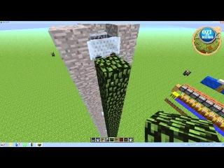 Спаунер мобов | Как сделать в Майнкрафт