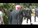 G-Dragon @Paris - 29-06-2012, Jardin des Plantes.
