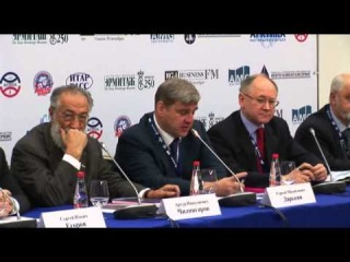 Международный форум Арктика вопросы прессы