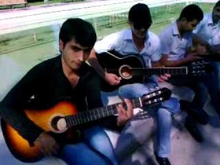 KASIM (TUAL) azeri_gitar rauf_elsen