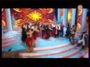 Танцуем в Новый Год на ТВЦ Поппури из мюзикла Зорро