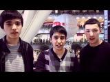 Видеоприглашение на 11 апреля(prod. by Abzal Altayev)