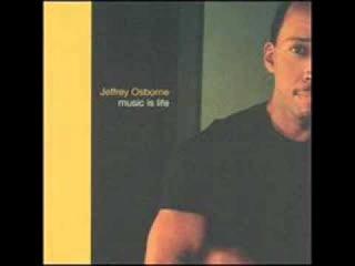 Jeffrey Osborne - Paradise