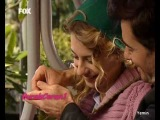 Yemin Menderes ve Leyla