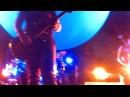 The Smashing Pumpkins - X.Y.U (Billy Corgan guitar solo) live @ Gibson Amphitheater Oceania Tour