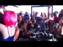Boddika's last tune @ Outlook 2012 - Swamp81 Boat Party