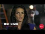 Rizzoli & Isles S3 - Angie Harmon Interview on Alibi UK.