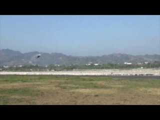 Alan Szabo Jr. Trex 700 ALIGN 3G Flybarless