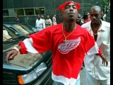 2Pac ft. Snoop Dogg &amp Nate Dog - All About You (Original Music)