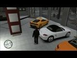 GTA IV Super Cars - Ferrari Pagani Porsche loja de carros importados