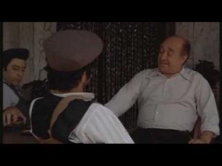 Michael Corleone e Apollonia (Il Padrino) LA LINGUA SICILIANA