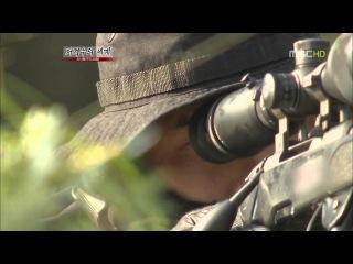 South Korea Army Sniper / Подготовка снайперов http://vk.com/KoreaMilitary