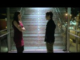 HBO Girls - Marnie Michaels and Booth Jonathan