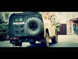 Как стать спецназовцем в Армении. Передача о спец. подразделениях ВС Армении.