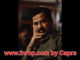 Adnan Al Jubury Saddam 2009