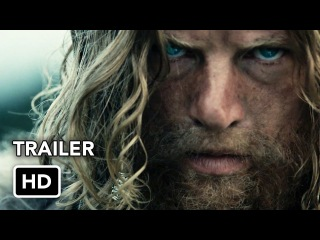 Викинги/Vikings (2013) Trailer