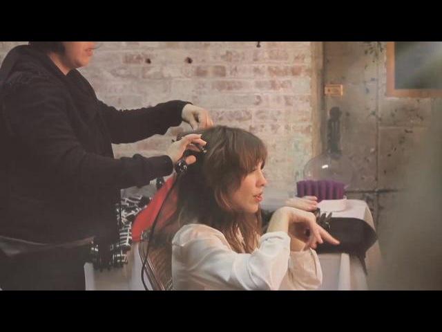 FRAY I D x Alexa Chung MAKING MOVIE 2013 SPRING SUMMER