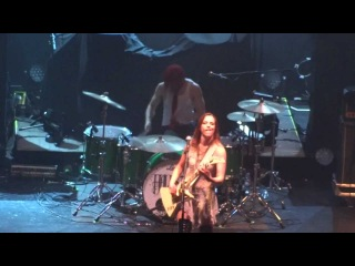 Halestorm - Mz Hyde + I Miss The Misery - Live HD - Manchester 2013