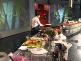 Кулинарный поединок - Лариса Рубальская Vs Виктор Чайка