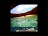 Secret beach in Puerto Vallarta Mexico
