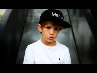Классный клип про детей . Исполняет лучший )  Fun.: We Are Young ft. Janelle Monáe (MattyBRaps Cover)