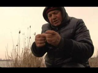 №12 рыбалка по лугански фидер 2