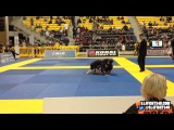 2012 NoGi Worlds JT Torres x Marcelo Motta