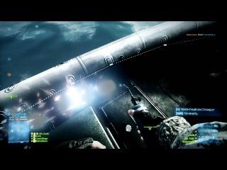 Battlefield 3 | Ru.Random | #5 Pirates