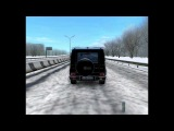 Mercedes-Benz G55 Sound-Звук [3D Инструктор 2.2.9]