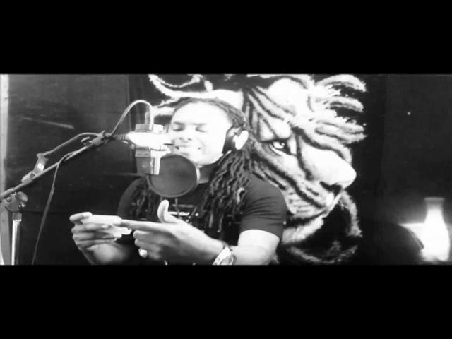 ImSo300 presents: Y.U.N.G- Big Bands/Lik Dis in studio produced by Young Mercy