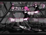 (MMD Newcomer) Failed Kasane Teto-Reto[Fukkireta]