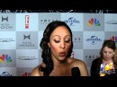 Tamera Mowry On Sister Tia Mowry Being A Mother