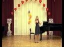 Анастасия Соболева - Выше звёзд