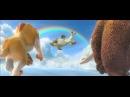 Ледниковый период 4. Русский трейлер '2012'. HD