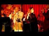Sasha's Bloc Band CD release in Catalina Jazz Club