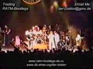 House Of Pain & Rage Against The Machine - Shamrocks and Shenanigans (remix live)