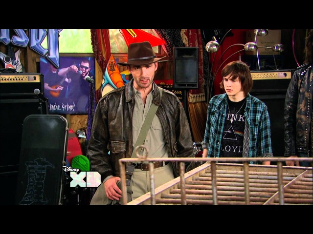 Disney XD's 'I'm In The Band' -