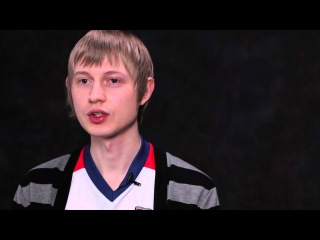 Team Stories - M5 - Admiration and PGG - The International 2012