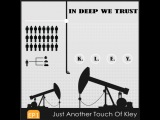 Dj Kley - In DEEP we TRUST