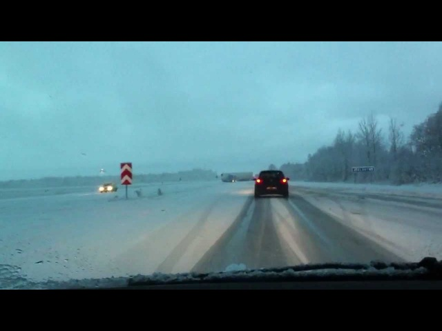 Esimene lumi 2012