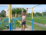Made in Kovel training 12.05.2012 (StreetGhetto Workout,Gimbarr)