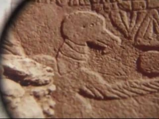 National Geographic - Секретные материалы древности