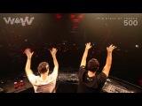 W&ampW vs Wezz Devall - Phantom (ASOT 500 Aftermovie)