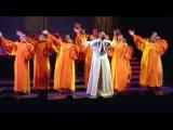 Harlem Gospel Singers - Go Down Moses