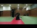MUSO JIKIDEN EISHIN RYU. SEKIGUCHI SENSEI LINDER SENSEI. JAPAN