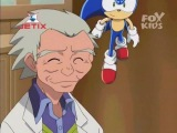 Соник Икс / Sonic X 1 сезон | 480p [16 из 78] [Озвучка Дубляж]