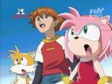 Соник Икс / Sonic X 1 сезон | 480p [24 из 78] [Озвучка Дубляж]