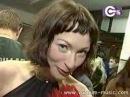 Vacuum Interview at BizTV (Kiev, 1999)