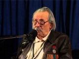 Евгений Агранович - Концерт в ЦАП 2007 г. - 1 отделение.