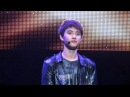121013 The K-Show - what is love (D.O. ver.)